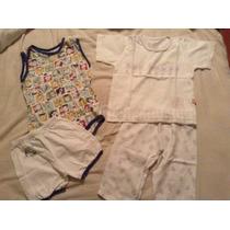 2 Pijamas 12 A 18 Meses Sonhart