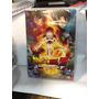 Dvd Dragon Ball Z O Renascimento De F
