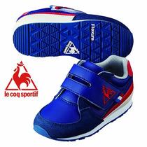 Zapatillas Para Bebes, Niños Le Coq Sportif
