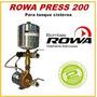Bomba Rowa Presurizadora Press 200 Alto Caudal Netools