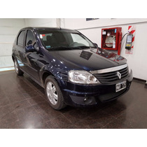 Renault Logan 1.6 8v Confort Plus Ph2 2013. !! 40.000 Km /ms