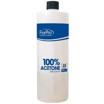 Para Pro 100% Acetona Pura Removedor 32 Fluid Ounce