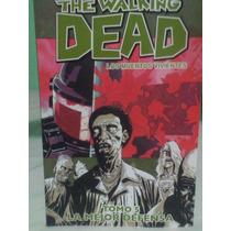 The Walking Dead Comic No. 5 En Español