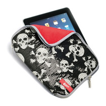 Capa Case Protetora P/ Ipad Tablet 10 Polegada C/ Zíper