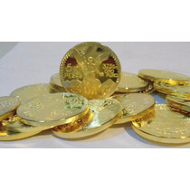 Centenario 50 Pesos Replica 1821-1921 Moneda Chapada Mexico