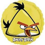 Globos Metalizados De Angry Bird De 18