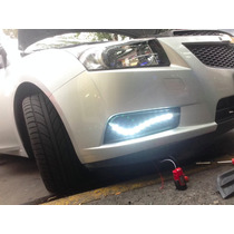 Faros Led Cbo Motors Minivan Accesorios Led, Vea Video