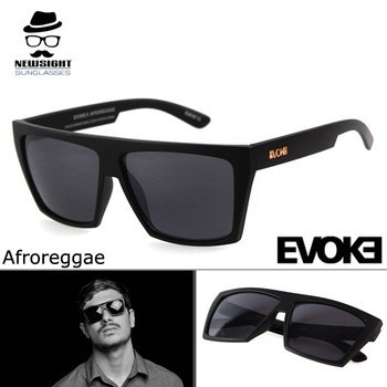 afc9db9ff28bf Óculos De Sol Evoke Afroreggae - R  149