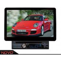 Stereo Dvd Napoli 10 Pulgadas - Usb Sd Tv Digital Tda