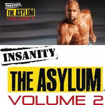 Insanity Asylum 2 Baja De Peso Entrena Desde Casa