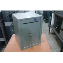 Caja Fuerte Cofre De Seguridad Para Tecoleccion De Dinero