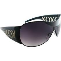 J Lentes D Mujer Xoxo,modelo Attitude-black -100% Uv 2014
