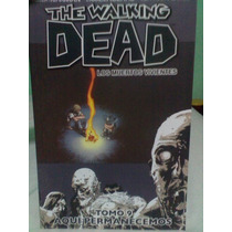 The Walking Dead Comic No. 9 En Español