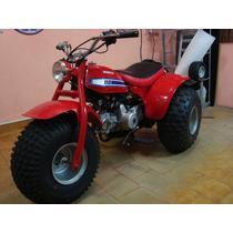 Triciclo Honda Atc110 Cc