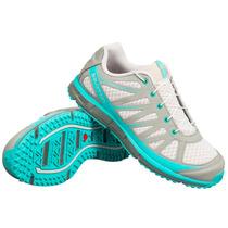 Zapatillas Salomon, Modelo Exclusivo Para Damas 36