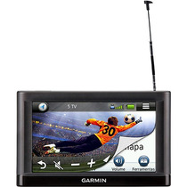Gps Garmin Nuvi 55tv Digital Mapa Brasil 010-01198-48