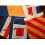 Banderas De Señales Nauticas O Navales Decoración Originales