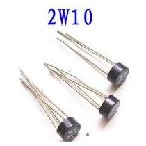 Mix De Componentes *ponte*capacitor*diodo*pasta (206peças)