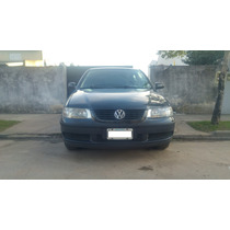 Volkswagen Gol 1.6 2005 Con Aa/dh