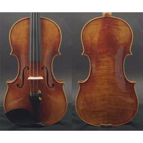 Violino Modelo Nicolaus Amati 1670 Luthier Autor