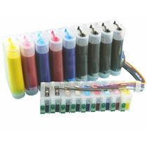 Bulk Ink Para Epson R3000