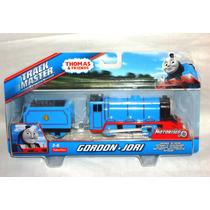 Thomas & Friends Gordon Motorizado Trackmaster