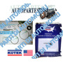 Kit Bomba Hidraulica Honda Civic Emotion 2007 2009 Cck