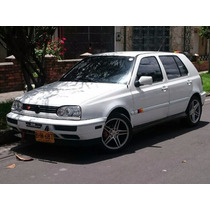 Volkswagen Golf 1996 Manhattan Full Equipo