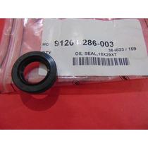 Retentor Pedal Partida Eixo Cb350 Cb400 Honda 91204-286-003