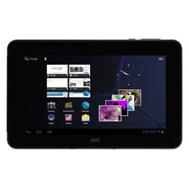 Tablet 8.1 Pulgadas Pc Aoc Breeze D81a14ga2c Android 4.1 +c+