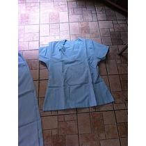 Quimono O Uniforme De Enfermería Completo