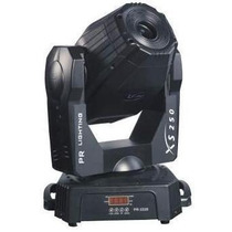Pr Lighting Xs-250 Pr-2226 - Cabezal Movil_24