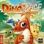 Dino Race - Juego De Mesa Para Niños - Devir