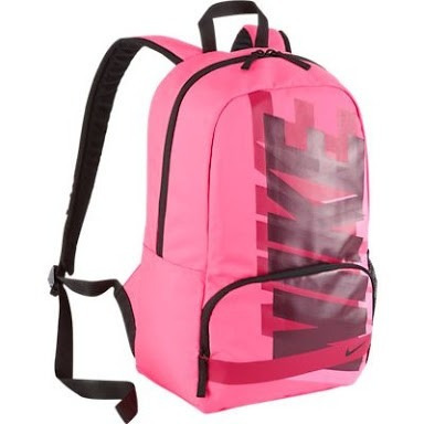 Gimnasio Mochila Originales Escolar Rosa 100 Nike O Mujer D OXqaXRr