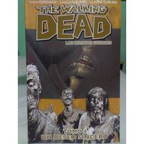 The Walking Dead Comic No. 4 En Español