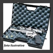 Case Maleta Plastica Mtm Modelo Ate 6,5 Original (usa)
