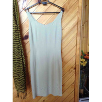 Vestido Formal Jumper Talla 38/40 Nuevo Sin Uso