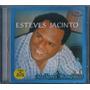 Cd Esteves Jacinto - Melhores Momentos - Vol 2 [bônus Pb]