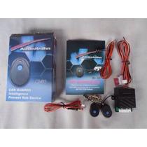 Sensor De Presencia Para Auto Y Moto