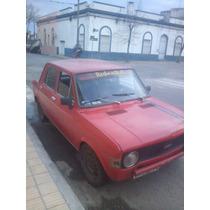 Vendo Fiat 128 Anio 1975