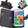 Estuche Funda Samsung Core Prime Grand 2 A3 S5 Mini + Film