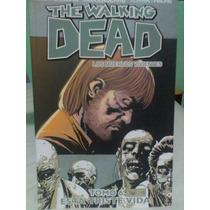 The Walking Dead Comic No. 6 En Español