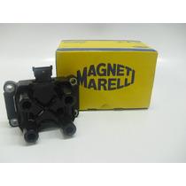Bobina Ignição Vectra 2.2 Gás 97/05 Maganeti Marelli Bi0023m
