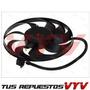 Electro Ventilador A/a (3 Cables) Bora A3 Golf P S
