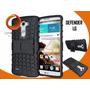 Forro Defender Lg Nexus 4 E960 Nexus 5 D820 G4 G3 G2