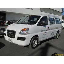 Hyundai Starex H1 2008