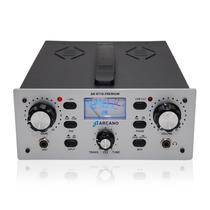 Fg Arcano Pre-amp Ar-v710-premium Baseado No Ua Finity 710