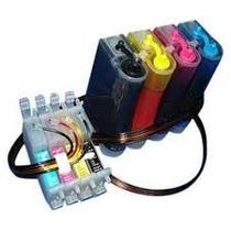 Bulk Ink Tx235 Tx420w Tx430w Tx320 + 400ml Tintas Gratis