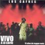 Los Cafres - Vivo A Lo Cafre (2 Cd) - Los Chiquibum