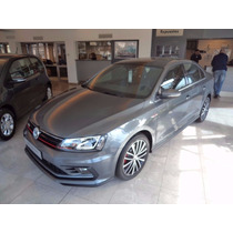 Okm Volkswagen Vento Gli 2.0tsi 211cv Dsg Con Navegador Alra